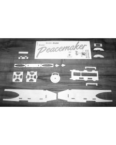 Peacemaker Electric Conversion