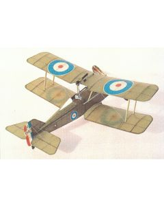 Dare RAF SE5-a