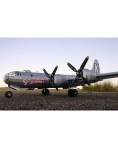 B-29 Super Fortress