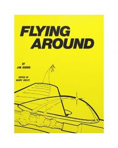 Flying Around Book