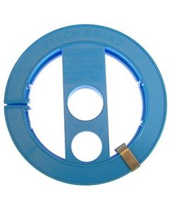4 Inch Plastic Reel