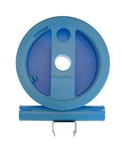 5 Inch Plastic Reel