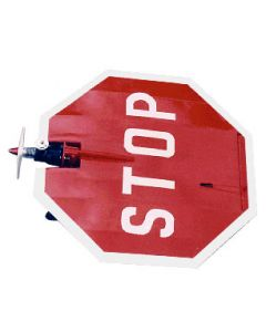 1/2A  Stop Sign Kit (SPECIAL PRICE)