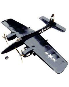 Tigercat (F7F Grumman)  Kit