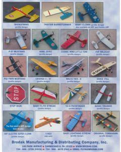 Brodak Catalog