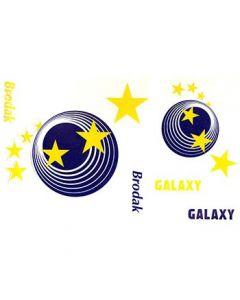 Galaxy Decals