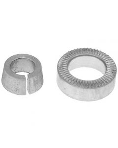 Brodak .049 & .061 Collet & Thrust Washer (DISCONTINUED)
