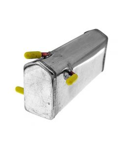 Medium Wedge Uniflow  Fuel Tank  3-1/2 oz.