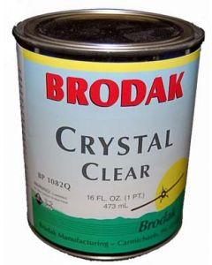 Crystal Clear (16 oz.)