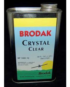 Crystal Clear (32 oz.)