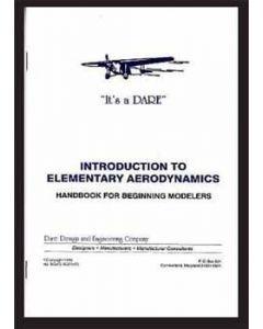 Dare Intro to Aerodynamics Book