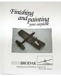 Finishing & Painting Your Airplane