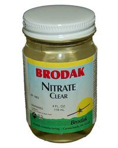 Clear Nitrate (4 oz)