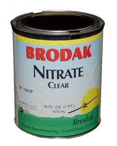 Clear Nitrate (16 oz.)