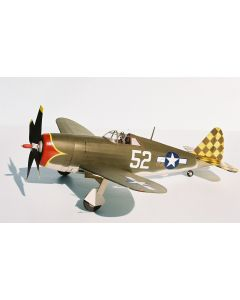 P-47 Jug (Thunderbolt)