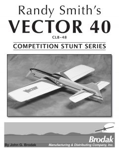 Vector 40 Instruction Book