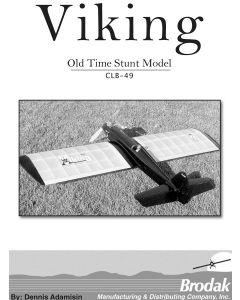 Viking Instruction Book