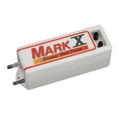 Electric Fuel Pump Mark X (6 volt)