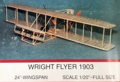 Wright Flyer 1903 (FOR DISPLAY MODEL )