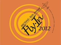 FlyIn DVD 2012
