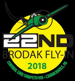 FlyIn DVD 2018