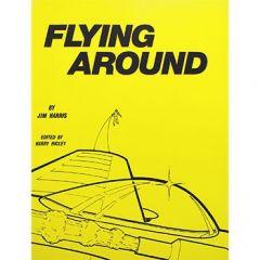 Flying Around Book