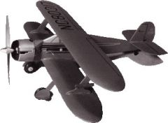 Sig Beechcraft Staggerwing
