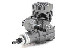 ASP S52A Two Stroke Nitro / Glow Engine