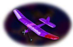 SOY Bantam Bomber (Electric RC)