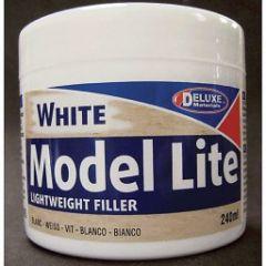 Model Lite Lightweight Filler (White)