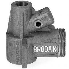 Brodak .049 Crankcase (DISCONTINUED)