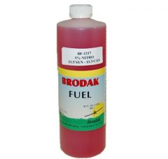 Fuel (Qt) 5% Nitro 11.5% Castor 11.5% Synthetic
