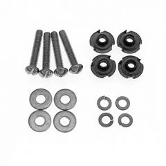 """4-40 x 1-1/2""""  Mounting Bolt Sets (with blind nuts)"""