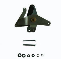 "C-22   2½""  Upright Short Span Bellcrank"