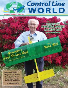 CLW July 2015 (Back Issue)