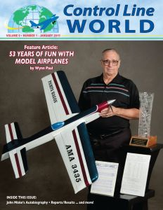 CLW January 2015 (Back Issue)