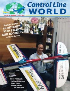 CLW July 2014 (Back Issue)
