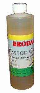 Castor Oil (Pint)