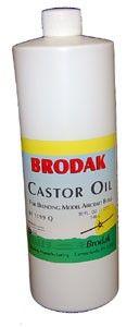 Castor Oil (Quart)