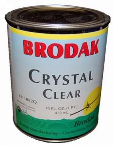 Crystal Clear (16 oz.)