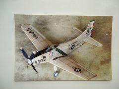 Dare Skyraider AD-1