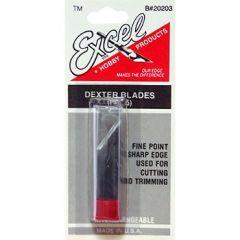 Excel Dexter Blades
