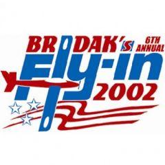 Flyin DVD 2002