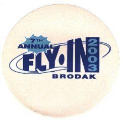 Flyin DVD 2003