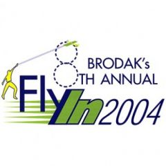 Flyin DVD 2004