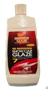 Meguiars Show Car Glaze