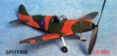 Spitfire (Peanut Scale)