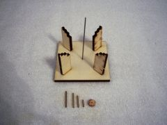 Dare Spoked Wheel Jig Kit (small)