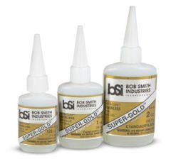 Insta-Cure Super-Gold Thin Odorless  1 oz.