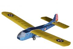 WACO CG-4A RC Glider